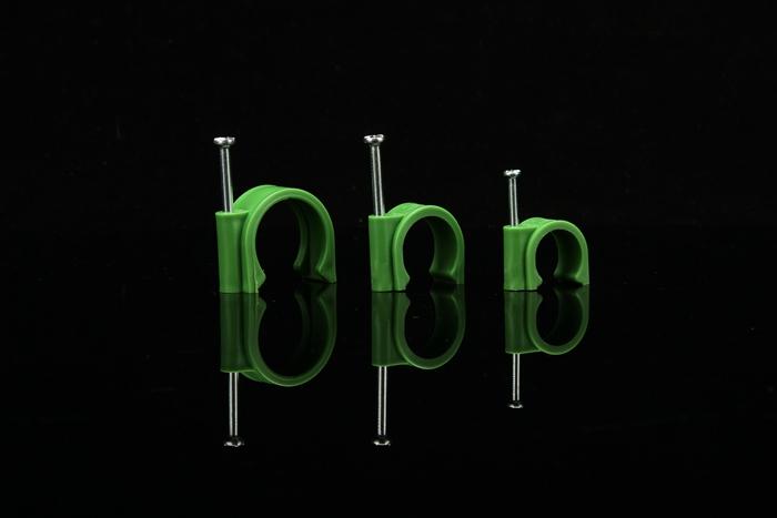 精品管卡-聯塑綠