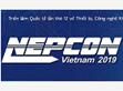 歡迎蒞臨2019越南電子元器件展(2019.9.11-13)