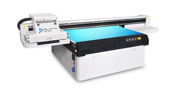 DLI-1612 UV平板打印机