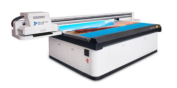 DLI-2513 UV平板打印机