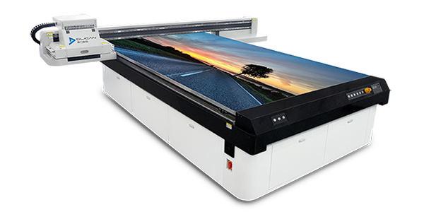 DLI-2030 UV平板打印机