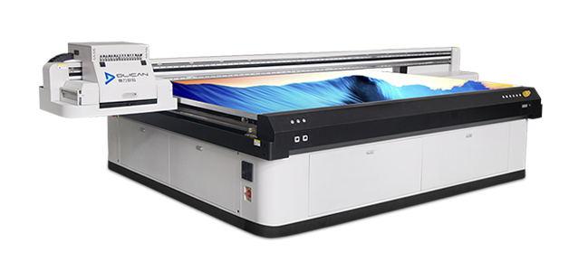 DLI-3020 UV平板打印机