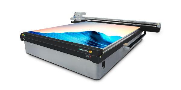 DLI-3338 UV平板打印机