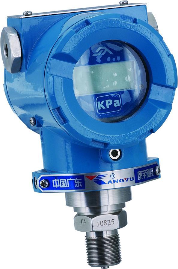 KYB600系列压力变送器