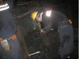 """长盛""""KJ1078煤矿微震检测系统""""成功服务于皖北煤电集团"""