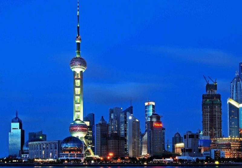 比起互联网机遇,上海错失的另一样东西更为可怕