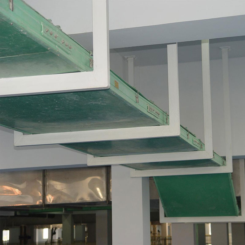玻璃钢桥架